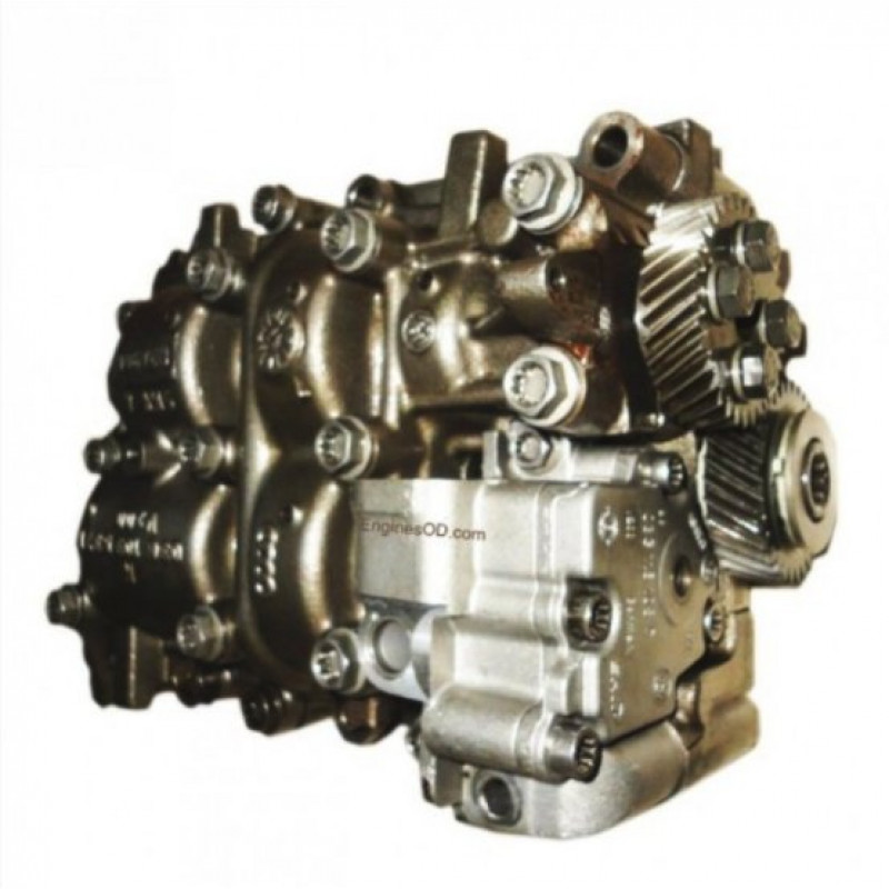 2.0 Audi A4 Oil Pump