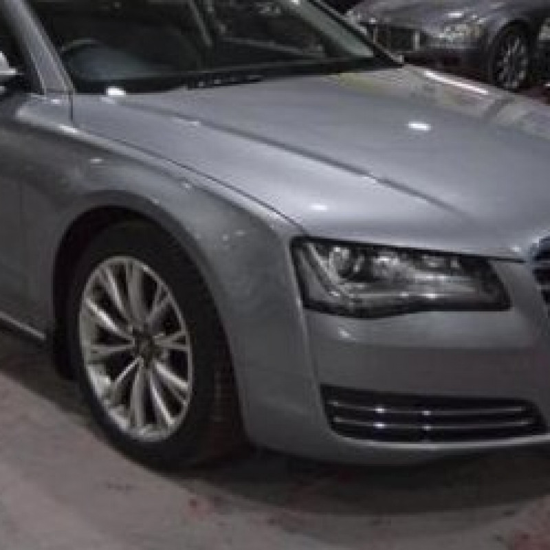 3.0 Tdi Audi A8 Quattro Engines Cdt
