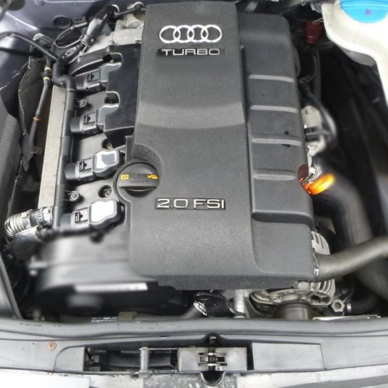 Enginesod - 2 0 tfsi Audi engines - enginesod com