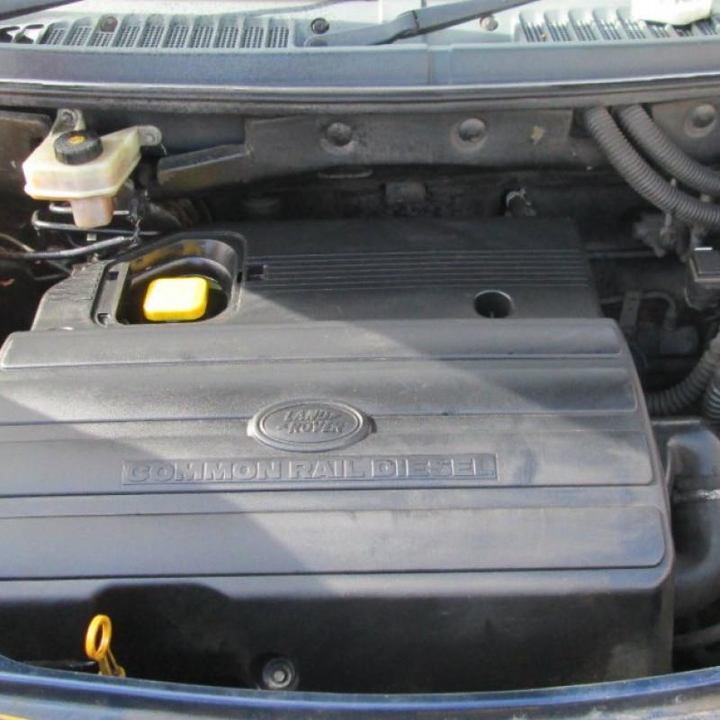 2.0 Tdi Td4 Landrover Freelander Engines
