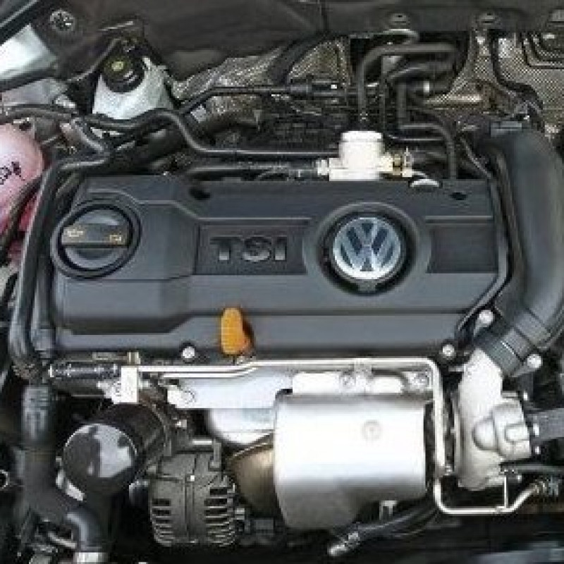 Enginesod - 1 4 Tsi Vw Golf Blg Engines