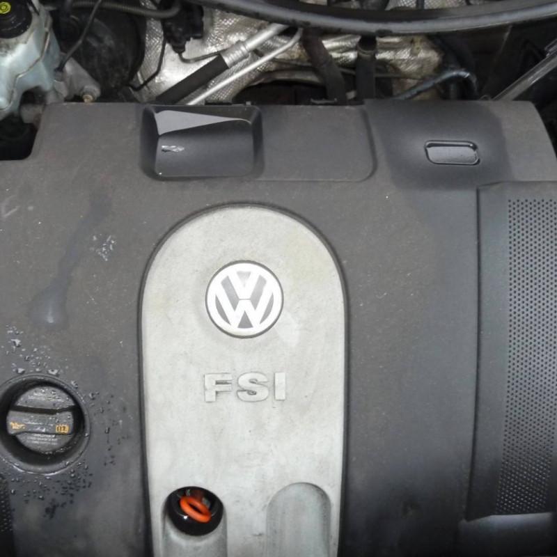Vw Beetle Used Engine: 1.6 Beetle Engines