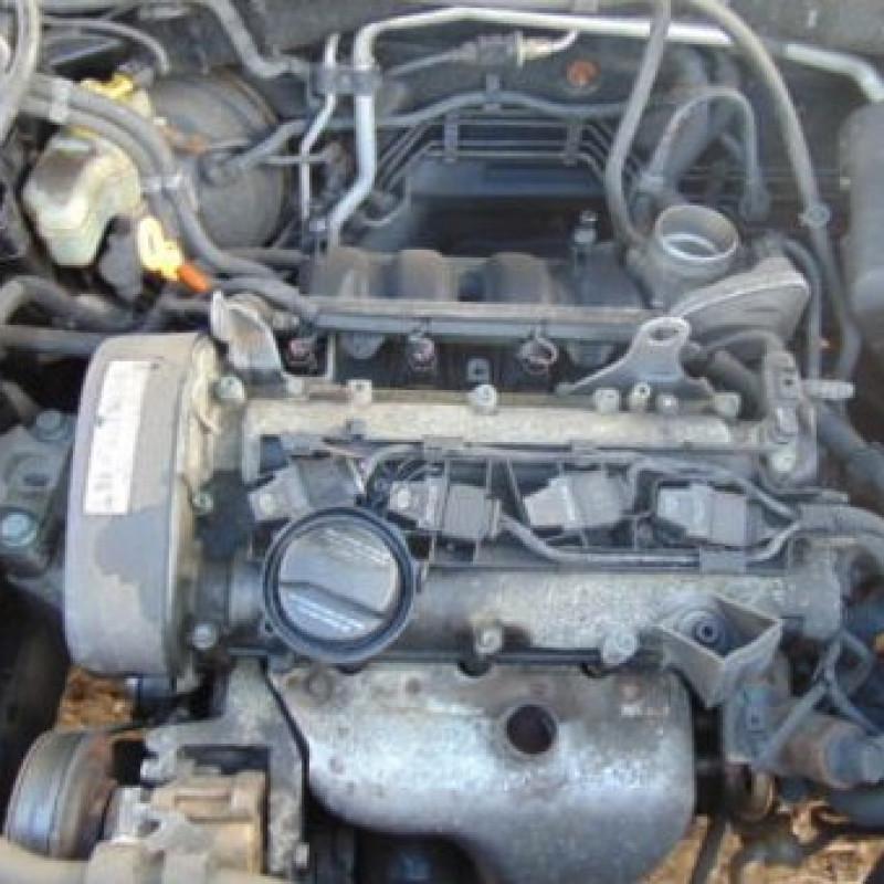 Enginesod 1 6 Vw Golf Bcb Engines