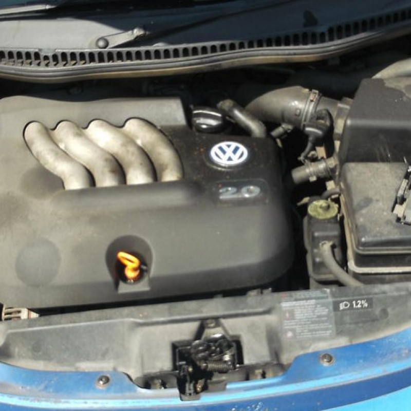 Vw Beetle Used Engine: 2.0 Beetle Vw Engines