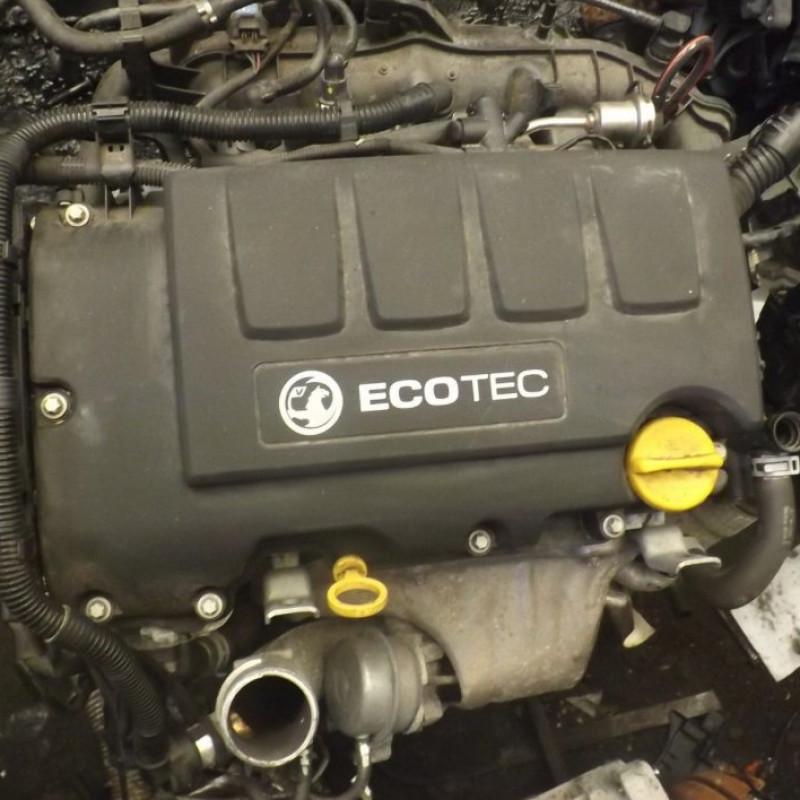 Enginesod - 1 4 Vauxhall Corsa Engines A14nel